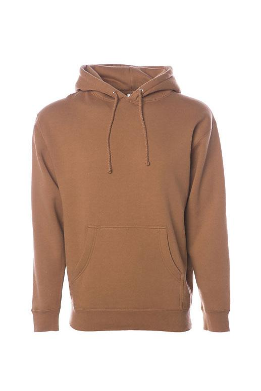Ready and Relaxed Heavyweight Hoodie - Neutrals