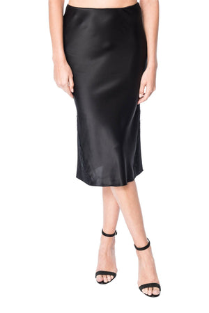 CAMI NYC | Jessica Skirt - Black