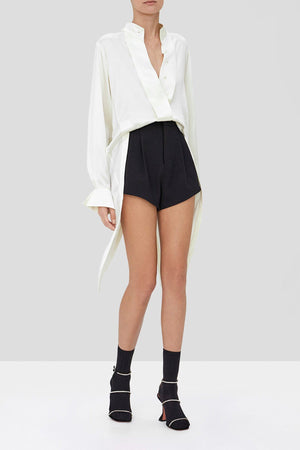 ALEXIS | Lev Shorts - Black