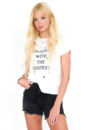 WILDFOX | Ghostest With the Mostest No9 Tee