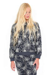 WILDFOX | Somme's Sweatshirt - Black Widow