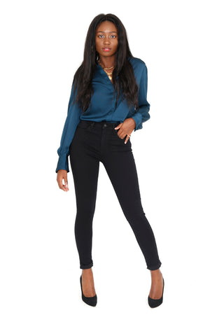 LEVI'S | 721 High Rise Skinny - Long Shot