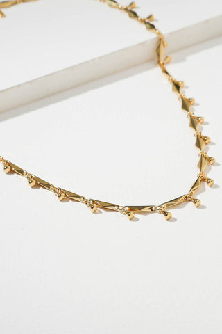 VANESSA MOONEY | Khaleesi Chain Necklace