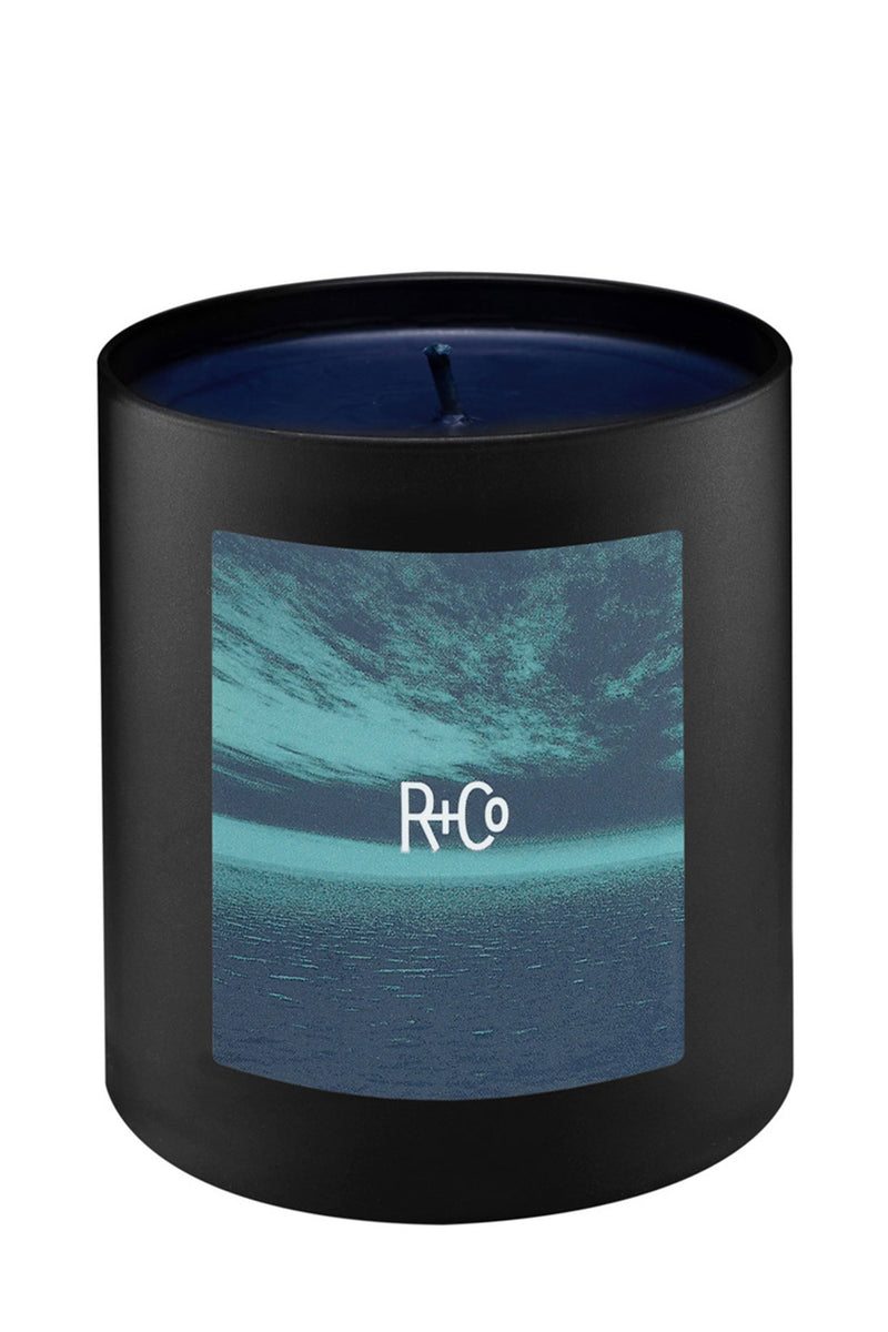 R+Co | Dark Waves Scented Candle