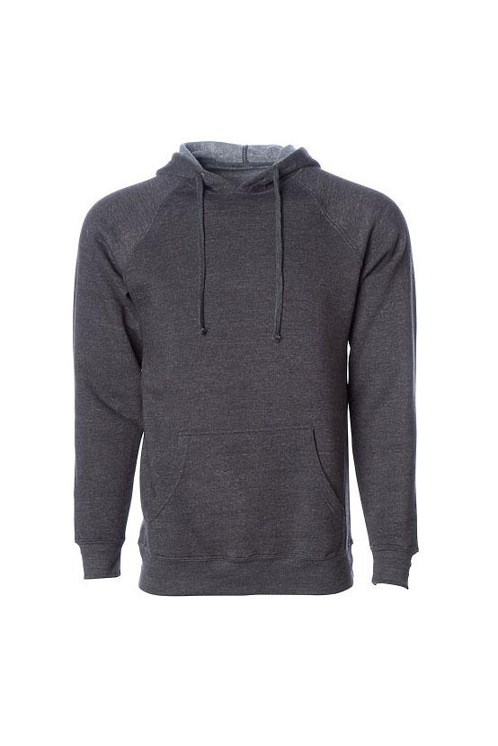 Ready and Relaxed Hoodie -Gunmetal