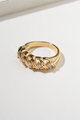 VANESSA MOONEY | Slay Ring