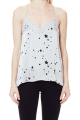 CAMI NYC | The Racer Cami - Platinum Star