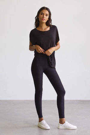 COMMANDO | Classic Perfect Control Legging - Black