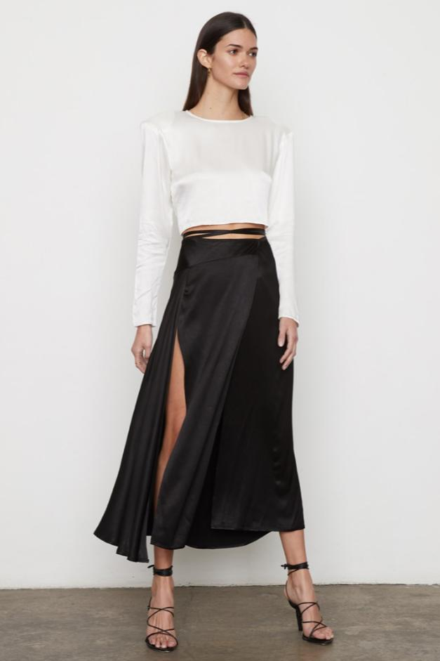 ATOIR | Camila Skirt - Black