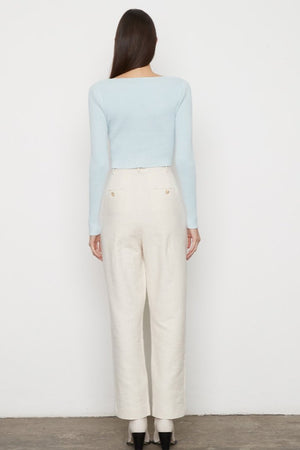 ATOIR | En Route Pants - Almond