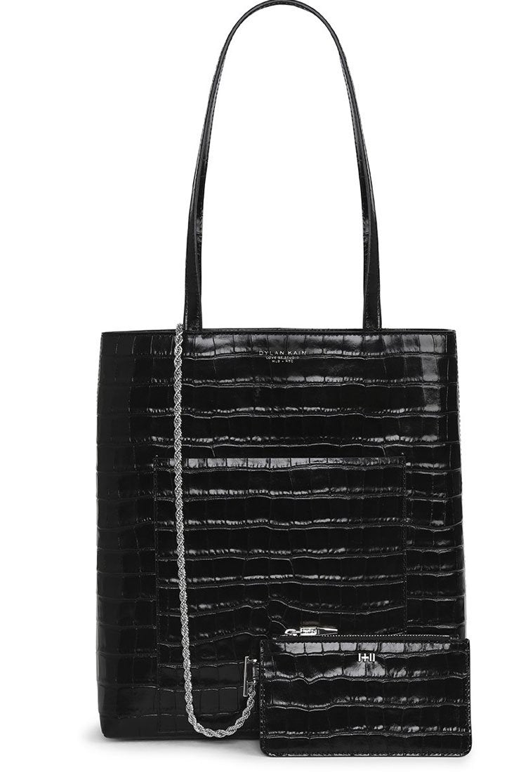 DYLAN KAIN | Madeline Croc Tote