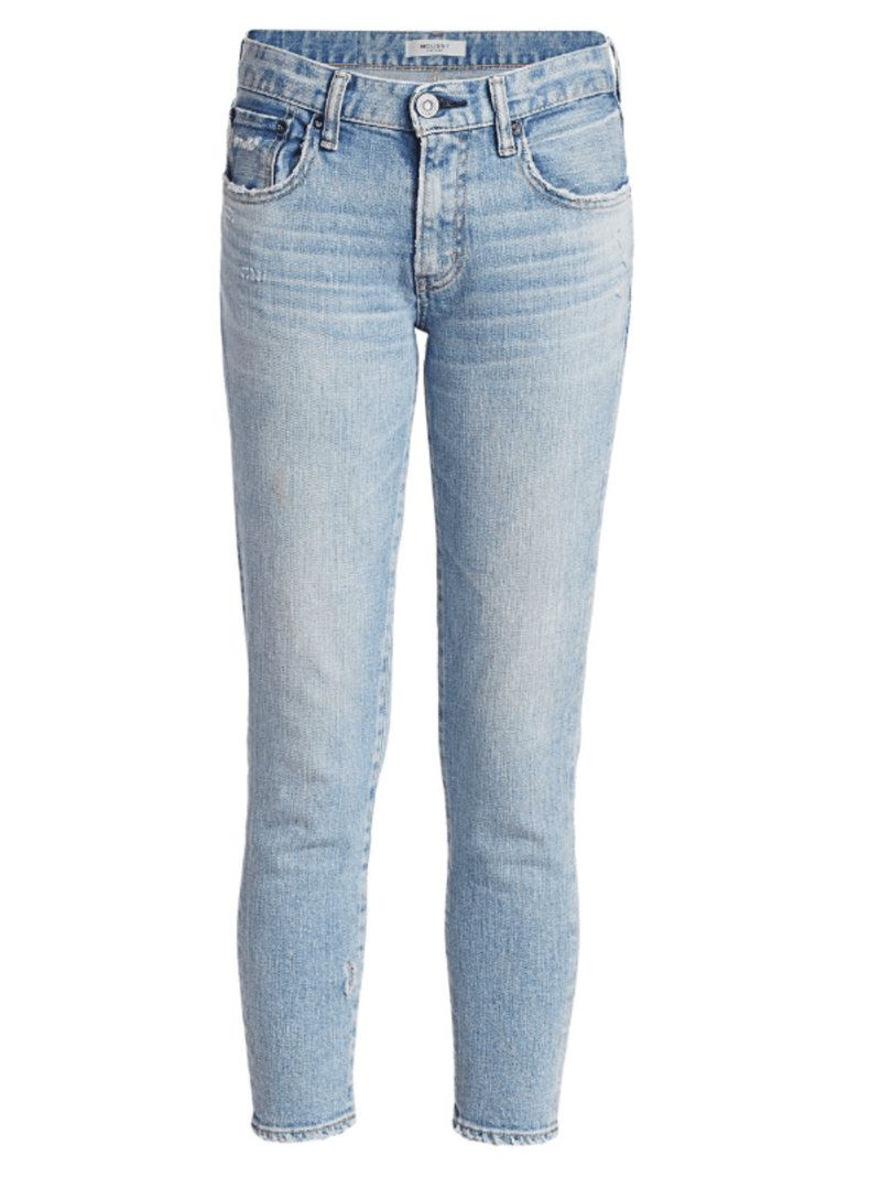MOUSSY | Remington Skinny - Light Blue