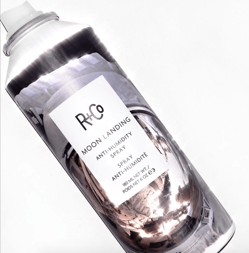 R+CO | Moon Landing Anti Humidity