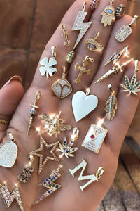 MELINDA MARIA | Assorted Charms