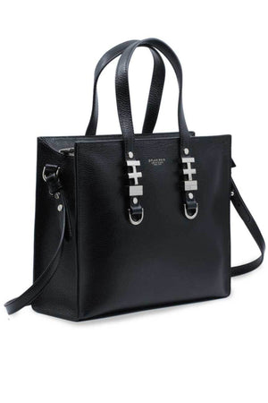 DYLAN KAIN | Lilly Carryall Tote - Silver