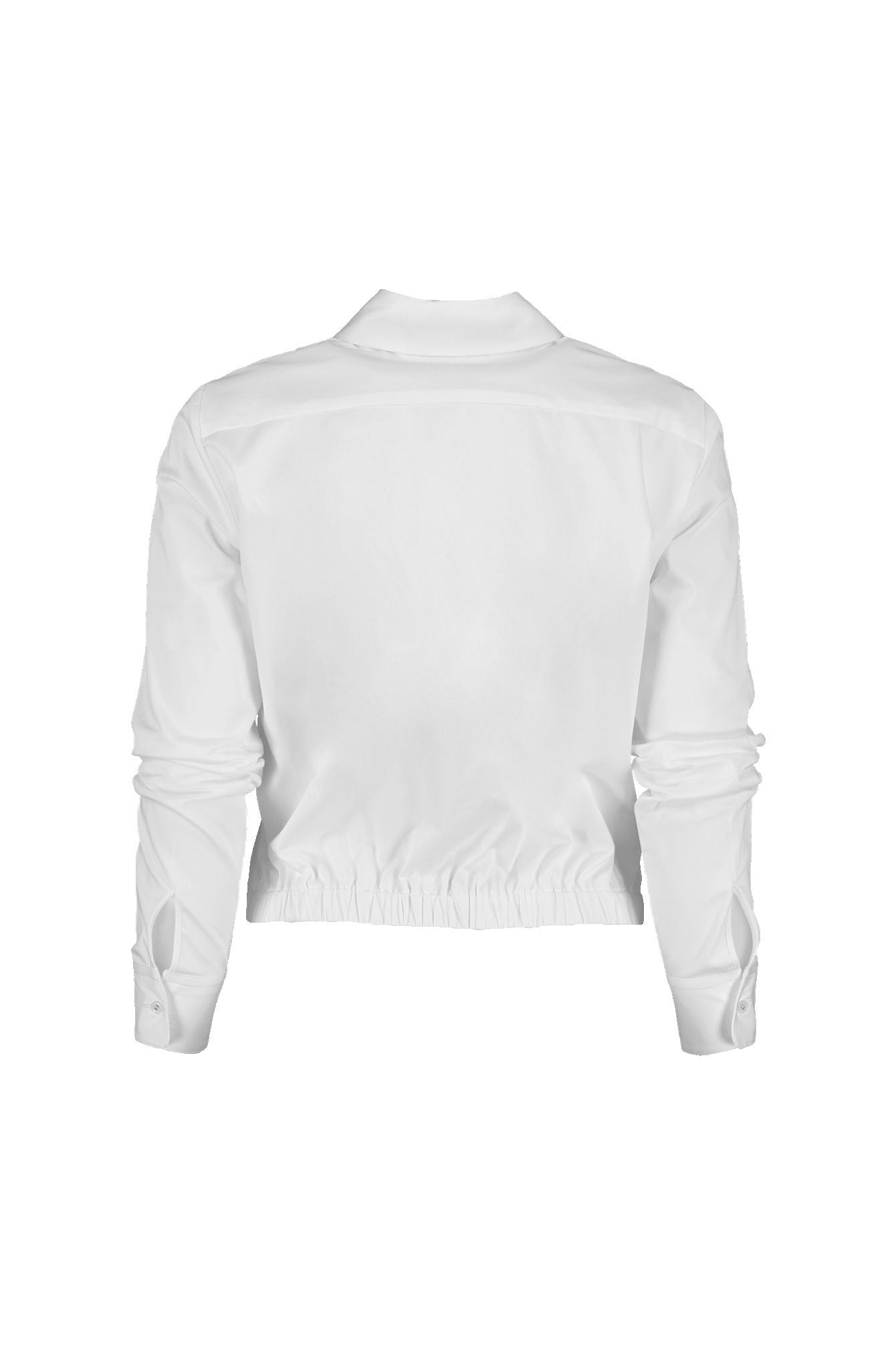 ALEXIS | Kala Top - White