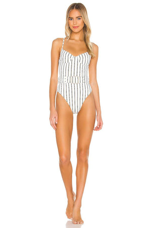 WE WORE WHAT | Danielle One Piece - Impala