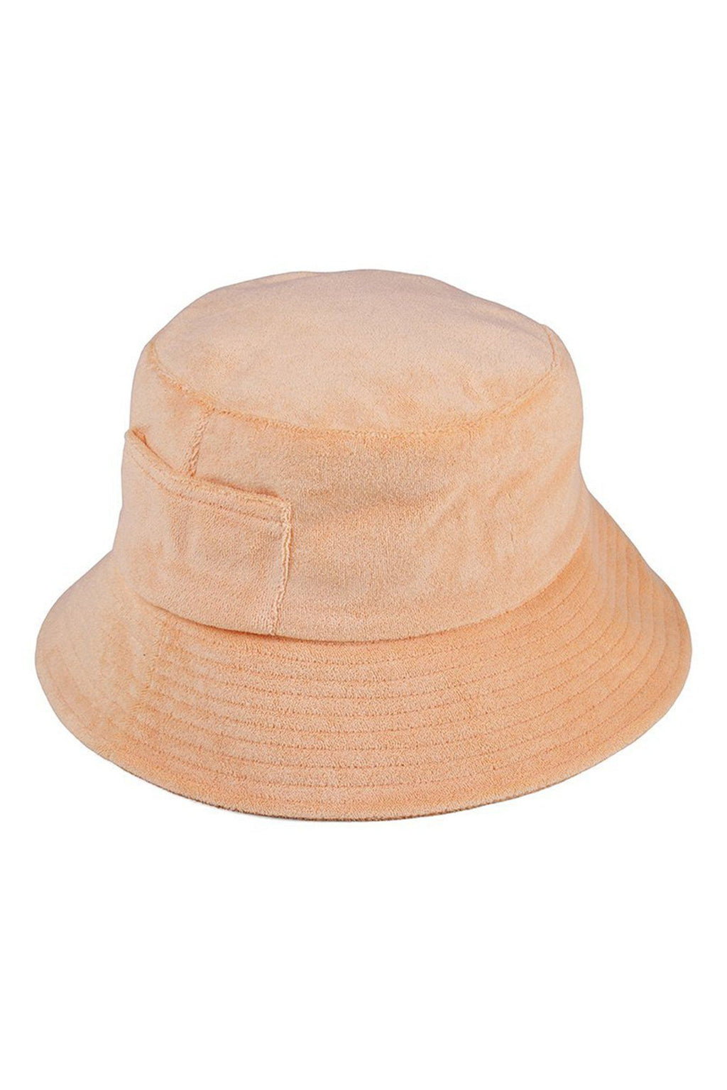 LACK OF COLOR | Peachy Bucket Hat