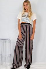 CAMI NYC | Miles Pant - Ink Stripe