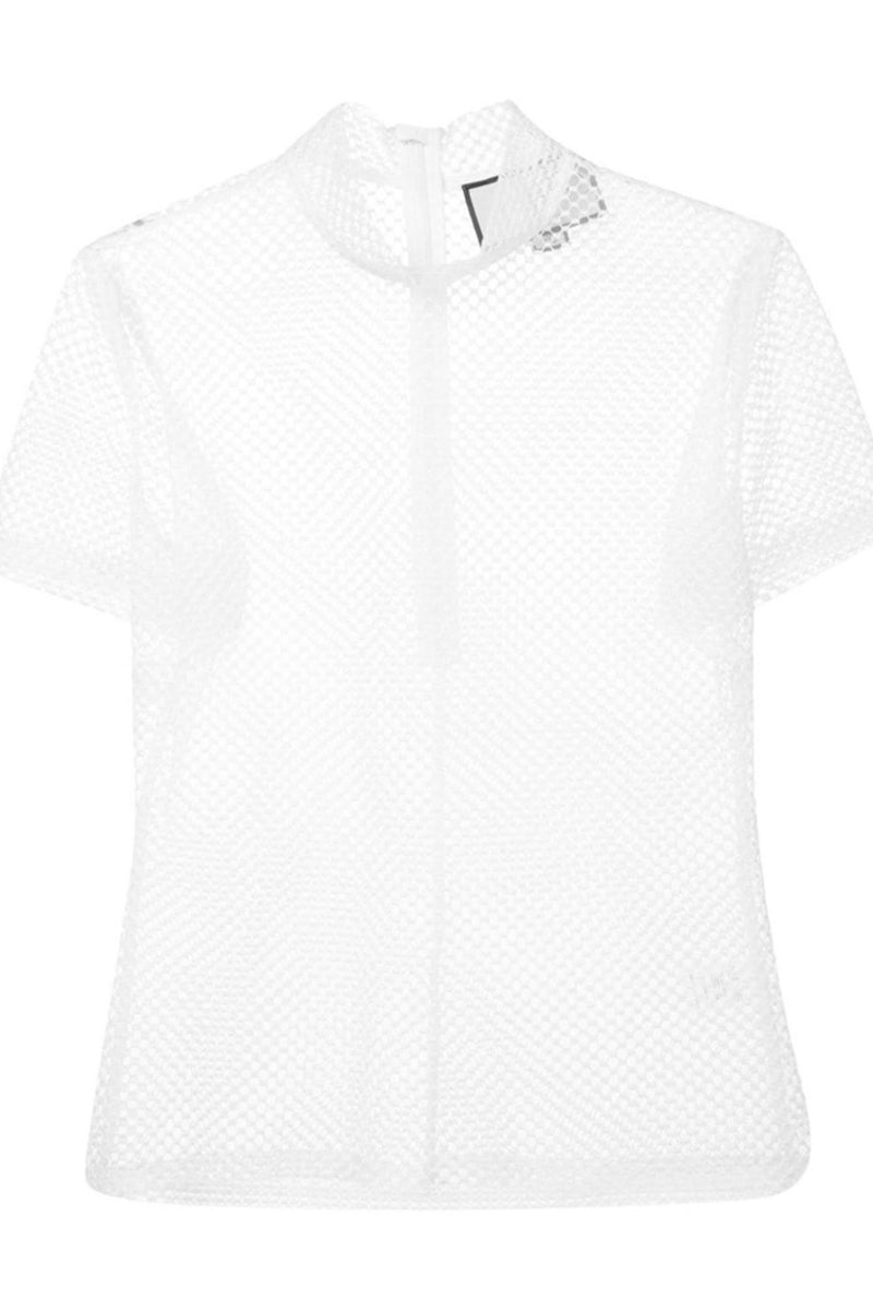 ALEXIS | Wera Top - White