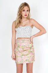 BEC & BRIDGE | Meet You At the Disco Skirt - Jacquard