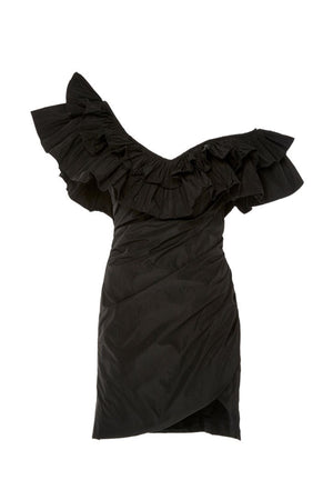 ALEXIS | Benicia Dress - Black
