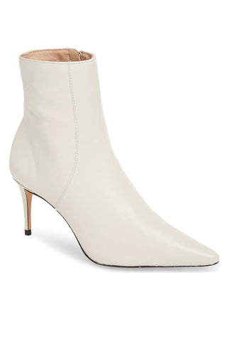 SCHUTZ | Bette Bootie - White