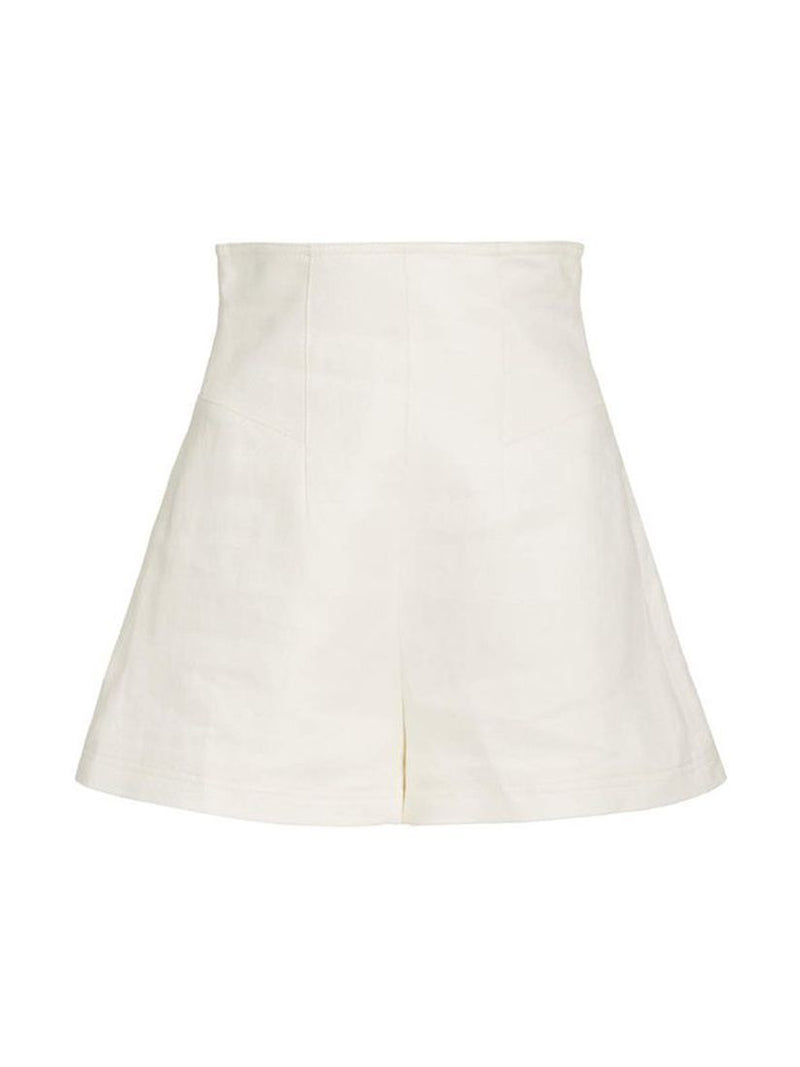 ALEXIS | Cambry Short - Off White