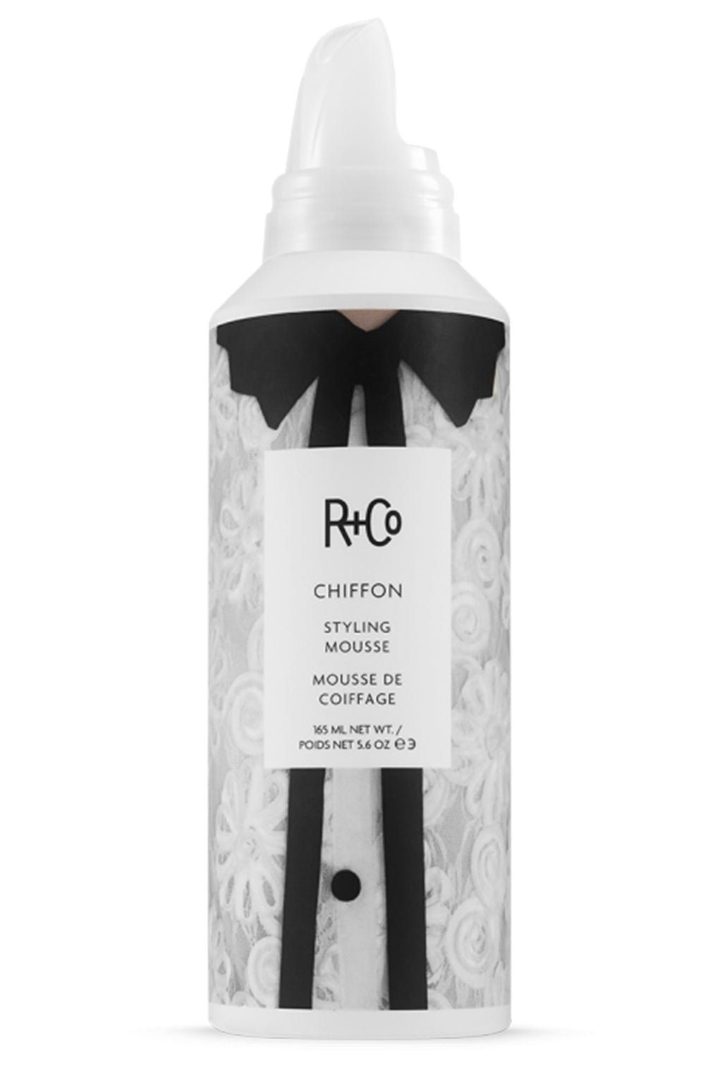 R+Co | Chiffon Styling Mousse