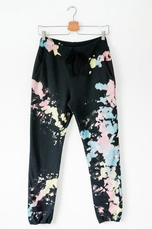 DAYDREAMER | Color Pop Tie Dye Jogger