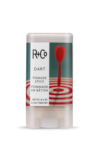 R+Co | Dart Pomade Stick