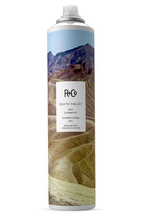 R+Co | Death Valley Dry Shampoo