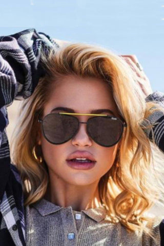 QUAY | Dirty Habit Sunglasses