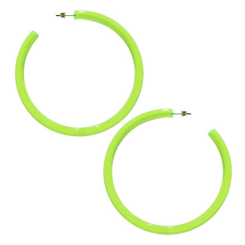 8 OTHER REASONS | Neon Hoops