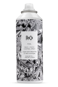 R+Co | Foil Frizz + Static Control Spray