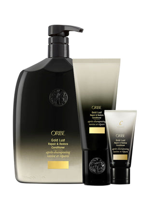 ORIBE | Gold Lust Repair & Restore Conditioner