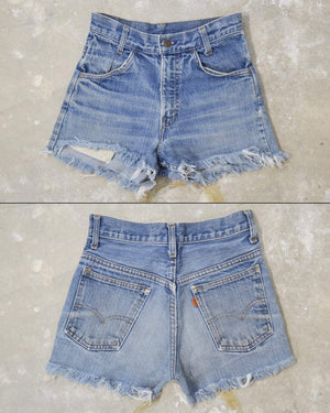 Vintage LEVI'S Shorts - Assorted Sizes