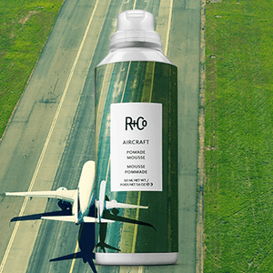 R+Co | Aircraft Pomade