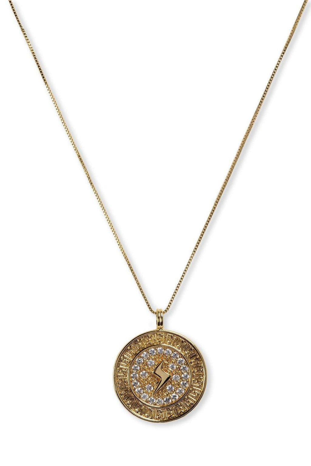 BRACHA | Bolt Coin - Gold