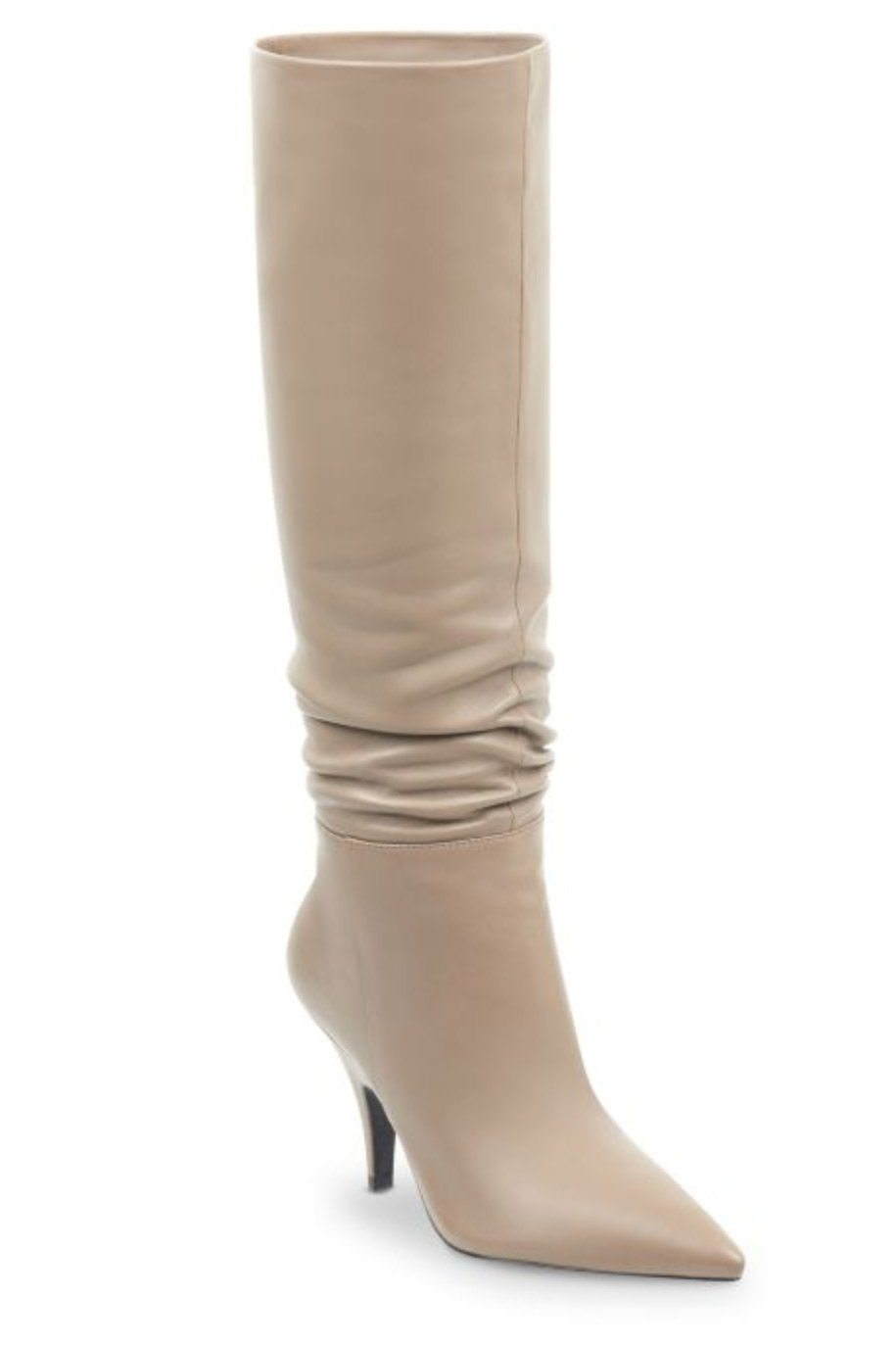 KENDALL + KYLIE | Calla Slouch Boots - Taupe