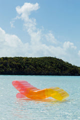 FUNBOY | Chaise Lounger Float - Tricolor