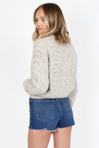 RAILS | Mara Sweatshirt - Teddy