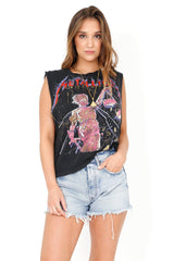 MADEWORN | Metallica Justice For All Tank