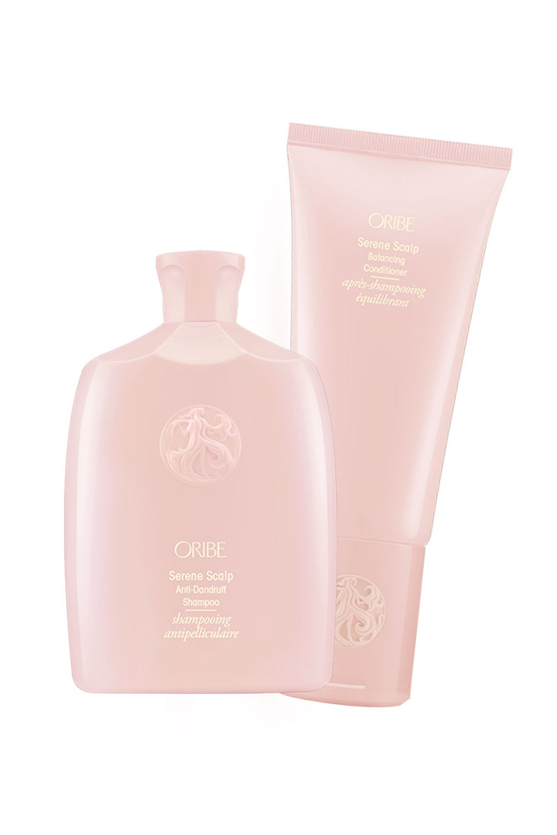 ORIBE | Serene Scalp Shampoo + Conditioner