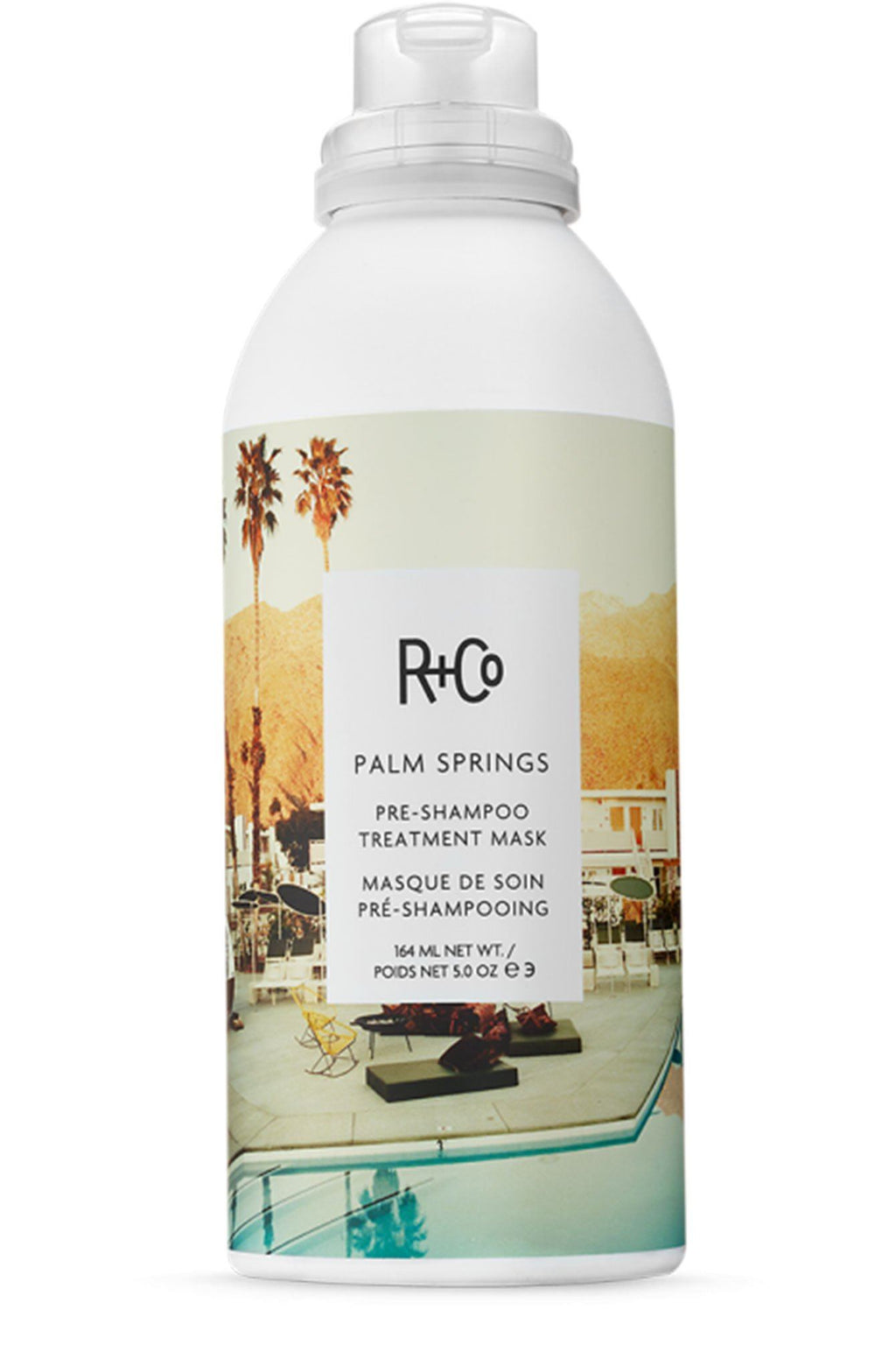 R+Co | Palm Springs Pre-Shampoo Treatment