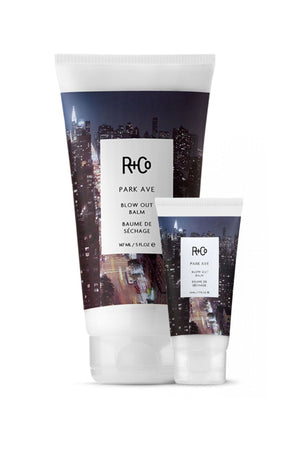 R+Co | Park Ave Blow Out Balm