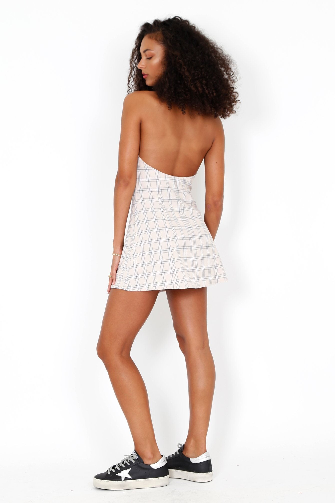Mad for Plaid Skirt - Scarlet Clothing  - 1
