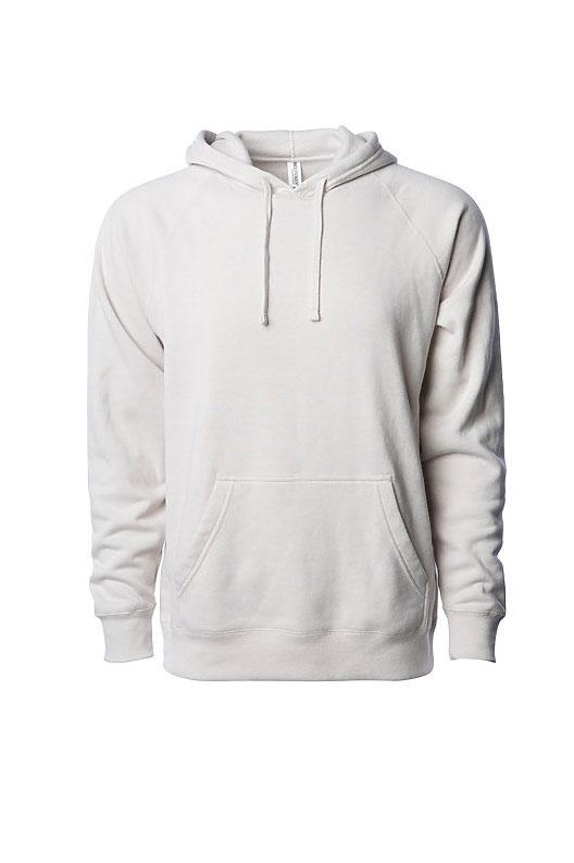 Ready and Relaxed Hoodie - Stone Ivory