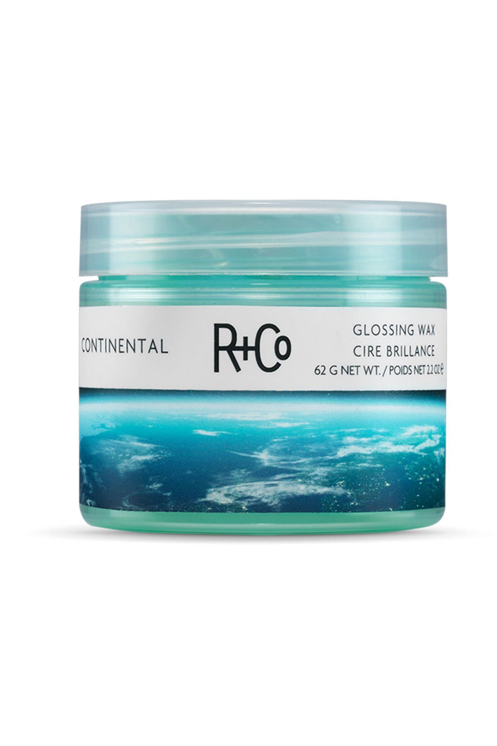 R+Co | Continental Glossing Wax