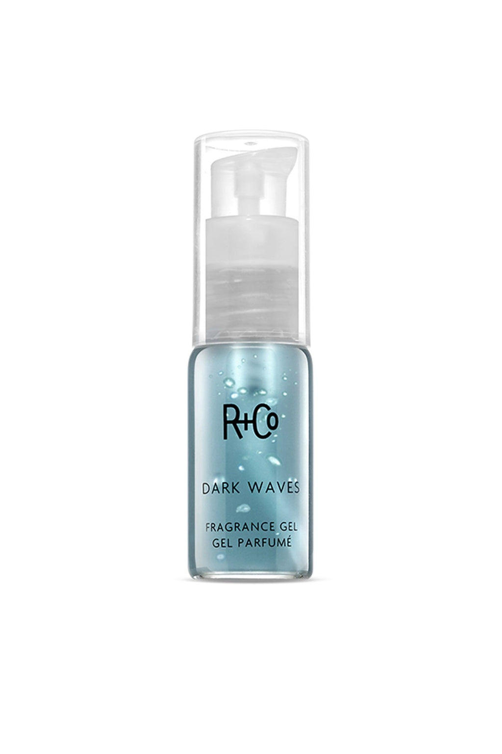 R+CO | Dark Waves Frangrance Gel